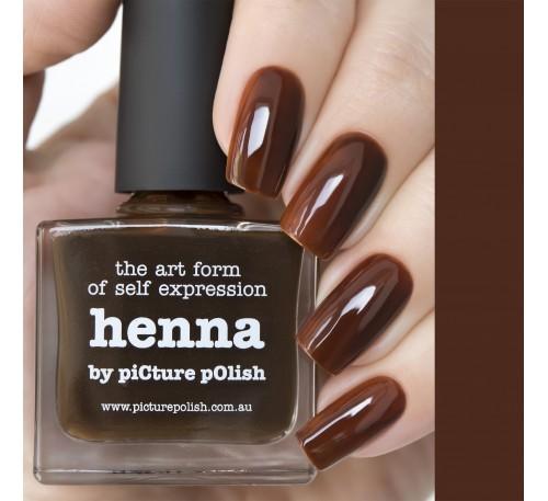 Picture Polish Henna