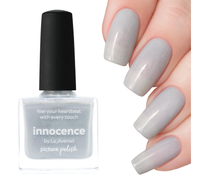 Picture Polish Innocence