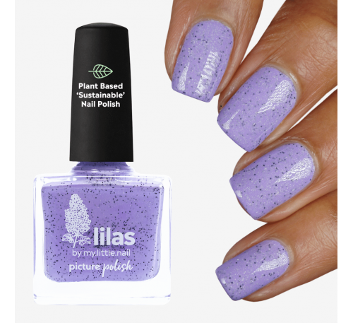 Picture Polish Lilas