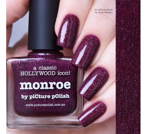 Picture Polish Monroe
