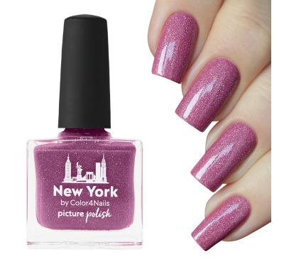 Picture Polish New York