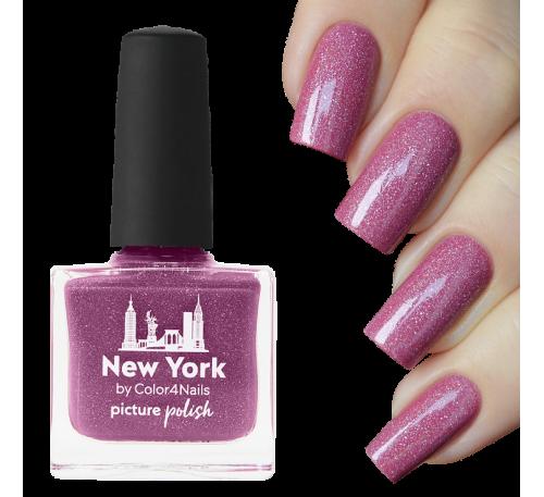 Picture Polish New York