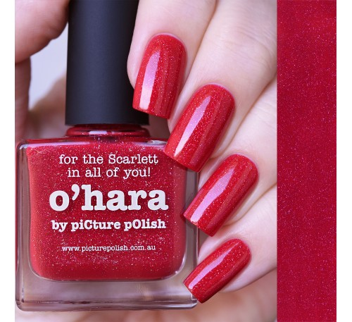 Picture Polish O'hara
