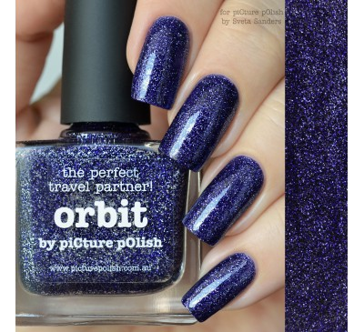 Picture Polish Orbit