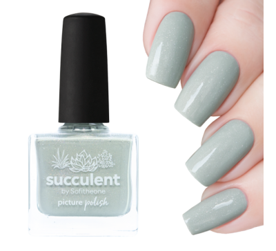 Picture Polish Succulent