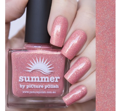 Picture Polish Summer (Reborn)