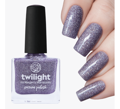 Picture Polish Twilight