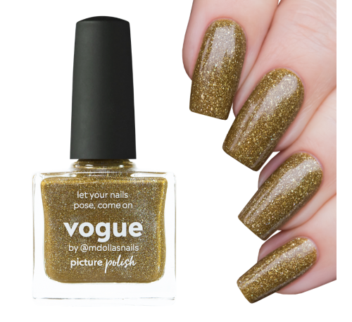 Picture Polish Vogue