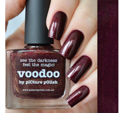 Picture Polish Voodoo