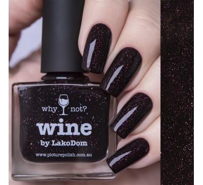 Picture Polish Wine