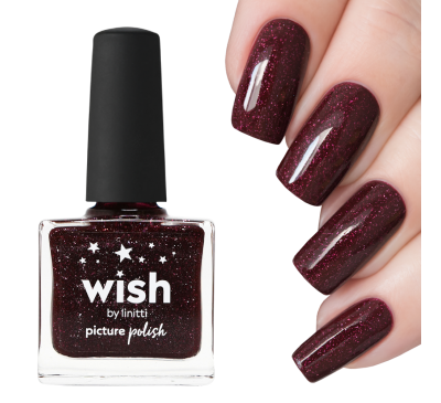Picture Polish Wish