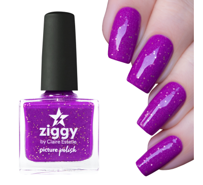 Picture Polish Ziggy